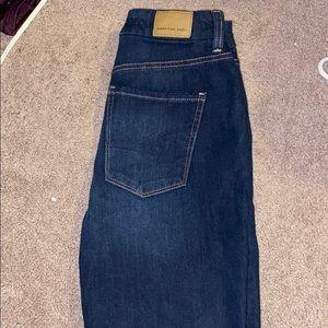 American Eagle Dream Jean